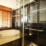 金沙灣VIP浴室