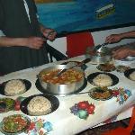 comida egipcia