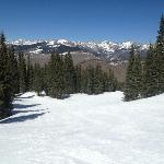 Vail in the spring is other-worldly!@