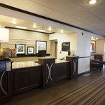 Welcome to the Hampton Inn Lincoln NE. We love having you here!