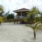 SeaStar.. our cabana