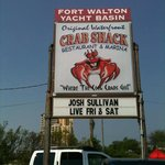 The Original Waterfront Crab Shack