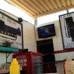 Le Bus , Sayulita - Best Burgers around!!