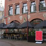 Restaurant Apollo