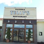 Telly's Restaurant & Pizza