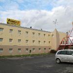 Photo of Hotel Class'eco Charleroi