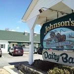 Johnson Seafood & Steak