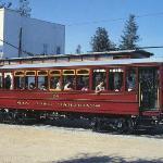 1912 California Car #124