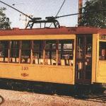 1922 Birney Safety Car #143
