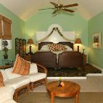 Key Largo suite at the Sea Breeze Manor