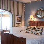 Bright sunny room at the Sea Breeze Manor