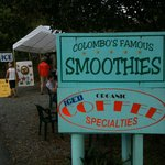 Colombo's Smoothies