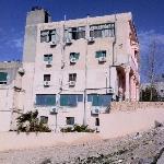 Photo of Petra Diamond Hotel