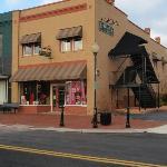 The General Store & Inn
