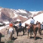 High country riding like nowhere else!