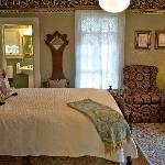 Margaret Simpson Room