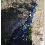 Canyon de la vieja