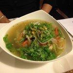 Lao Noodle Soup