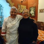 Photo de Antica Osteria Pisano