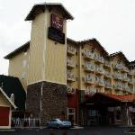 Clarion Inn - Pigeon Forge, Tn