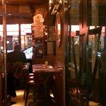 Cafe Mabillon