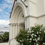 St Pauls Presbyterian Church Foto