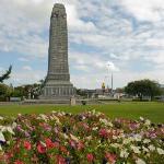 Invercargill's Cenotaph