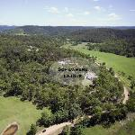A tranquil, private escape, only minutes from historic Wollombi