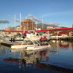 TAA Seaplane Base - Hobart Waterfront