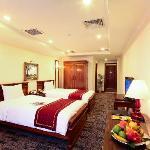 Eden Hotel Hanoi