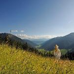 Panorama - Val Casies