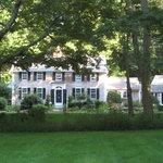 Windfall House