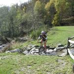 Bike im Malcantone