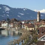 Hotel Goldey Interlaken