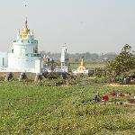 Alrededor del Puente hay Templos