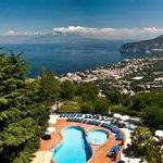 Grand Hotel Hermitage & Villa Romita Foto