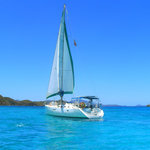 Let's go sailing on Cloud 9!