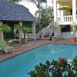 Photo de Northcliff Manor Guest House