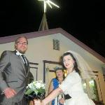 Our Wedding @ Wee Kirk March 10th 2012