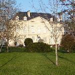Chateau Coulon Laurensac
