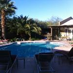 Foto de Arizona Sunburst Inn