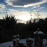 Sunrise - Breakfast