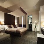 Foto de Hotel Ines