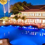 The Beach Club at Pullman Pattaya Hotel G