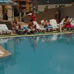Havuz Alanı