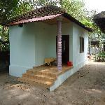Il nostro bungalow!