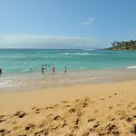 Beautiful, Sunny, Napili Beach