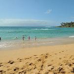 Beautiful, Sunny, Napili Beach