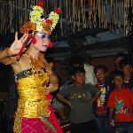 Foto de Bali Wisata Bungalows