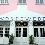 Worpsweder Bahnhof